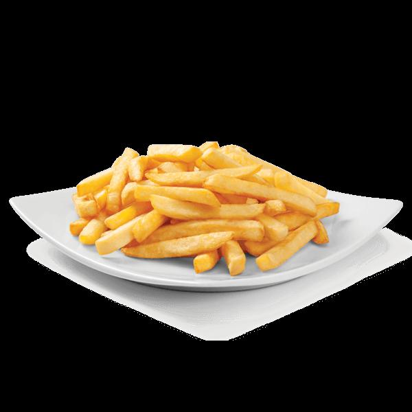 Batata Pré-Frita