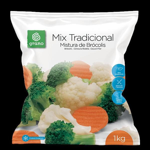 Mix Tradicional