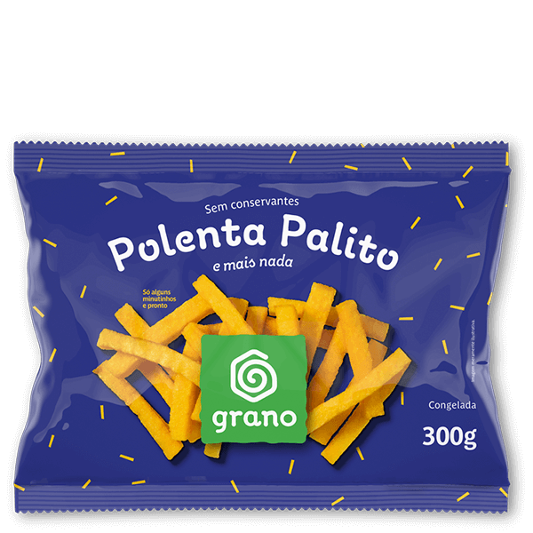 Polenta Palito