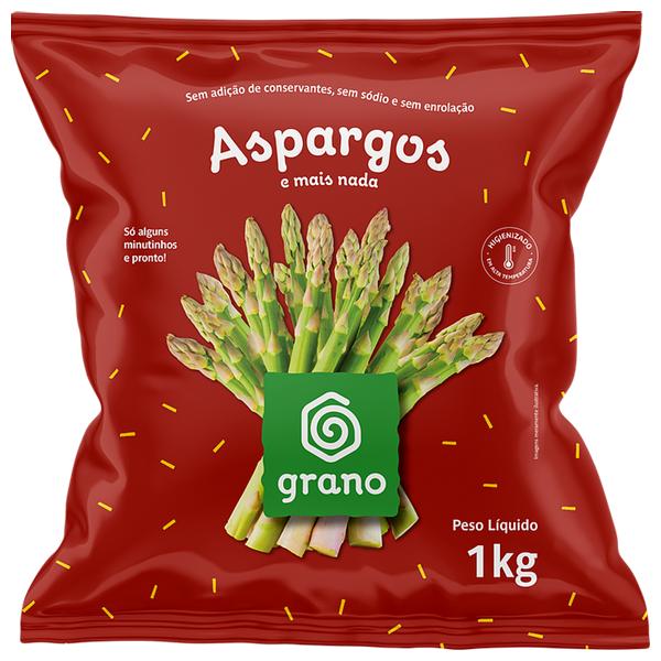 Aspargo